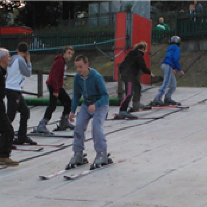 Skiing (Rossendale)