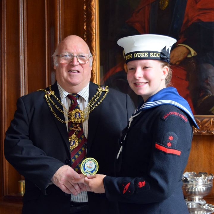 Lord Mayors Cadet