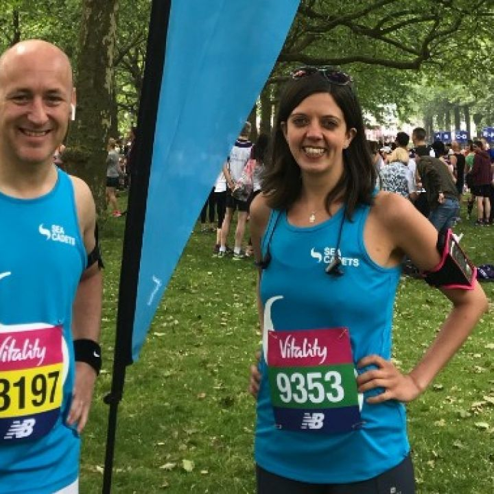 Great Manchester Run and Vitality London 10,000