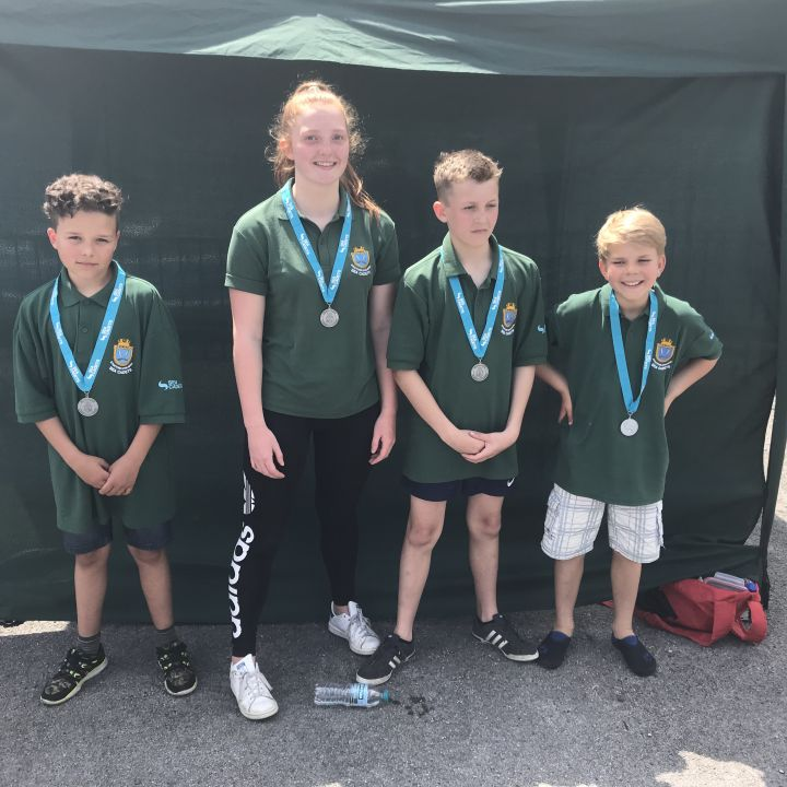Junior Rowing Success