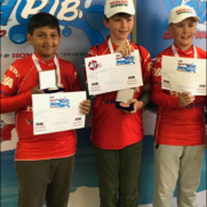 Honda Rib Challenge - Area Finals