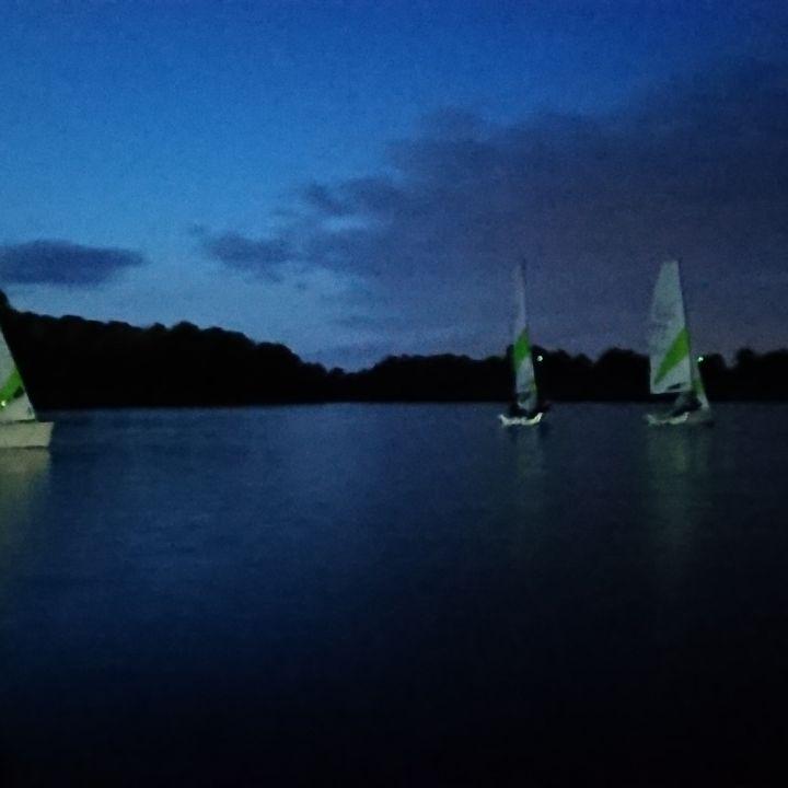 24 Hour Sail