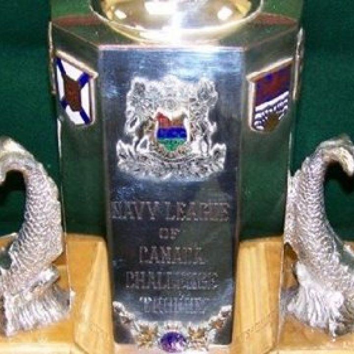 Canada Trophy Winners