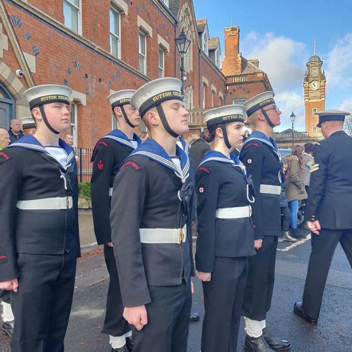 Remembrance Parade 2018