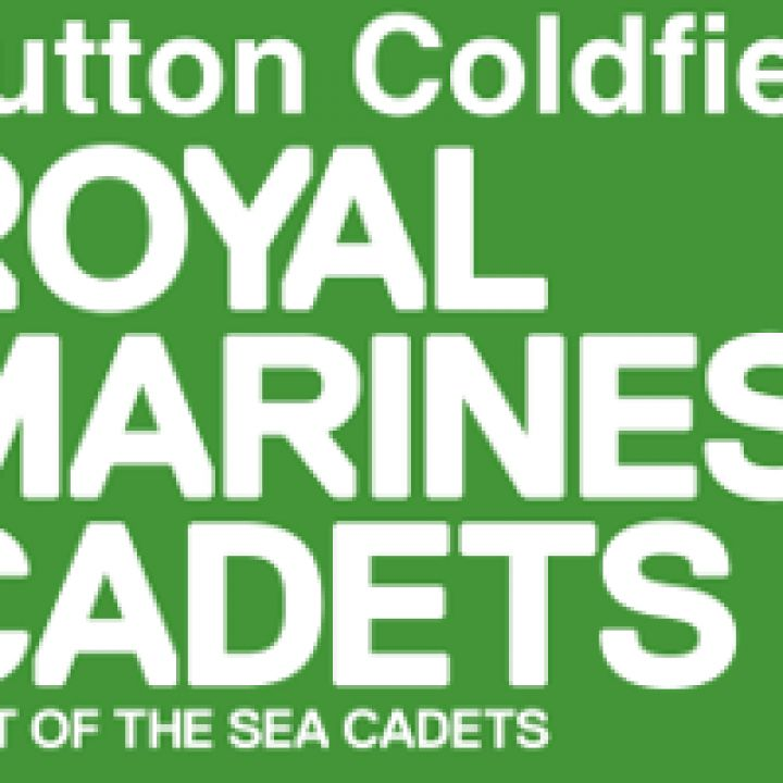 Royal Marine Cadets