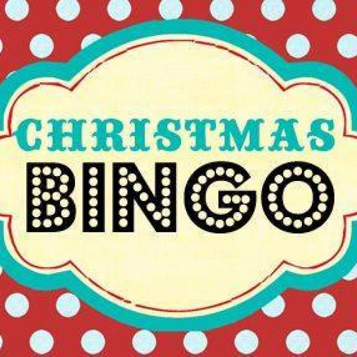 Christmas Bingo Fundraiser - Success!