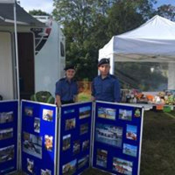Wolverton Manor Show