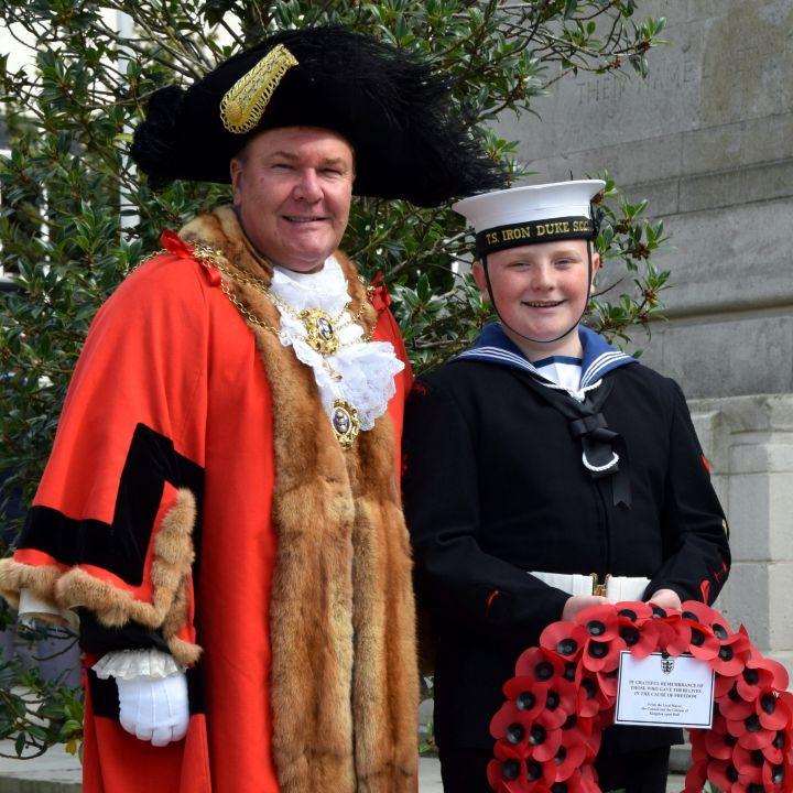 Lord Mayors Cadet