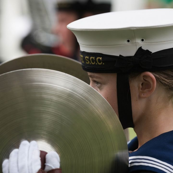 sea cadets 5 ways to wellbeing