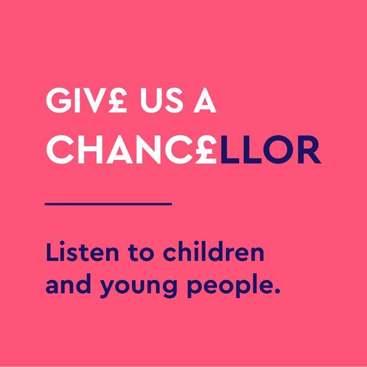 #GiveUsACHANCEllor