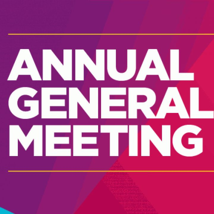 Calling Notice of Annual General Meeting