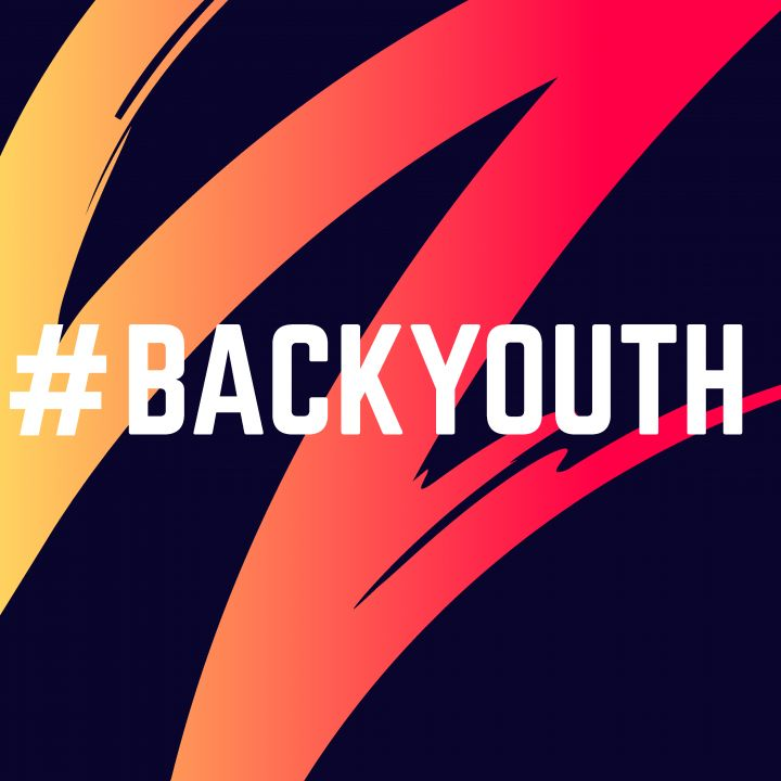 #BackYouth