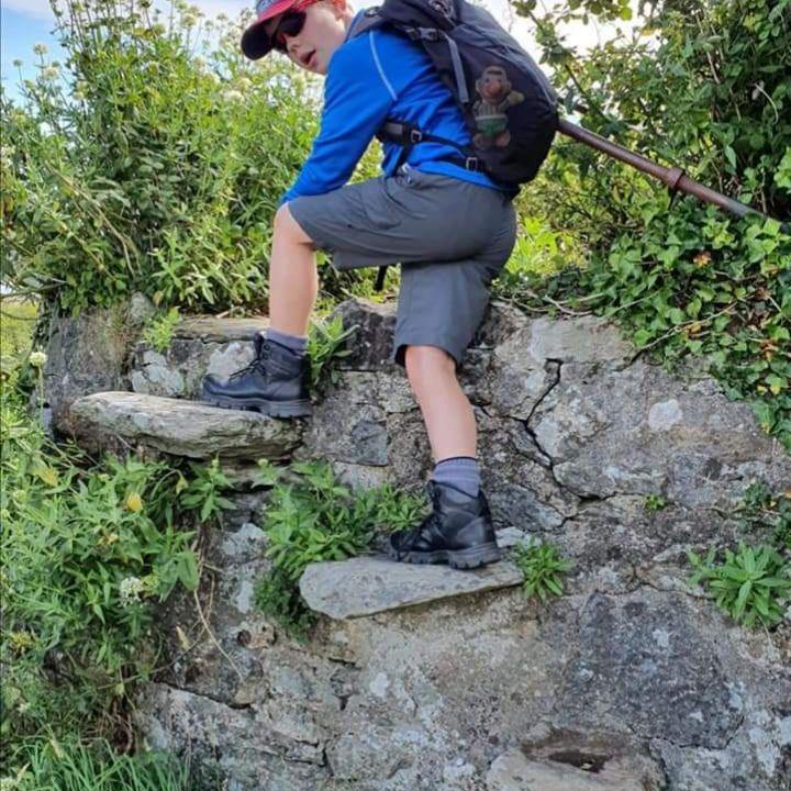 Virtual Everest Challenge - Felix