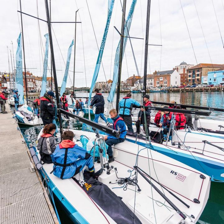Sea Cadets summer active offshore boating round up get involved