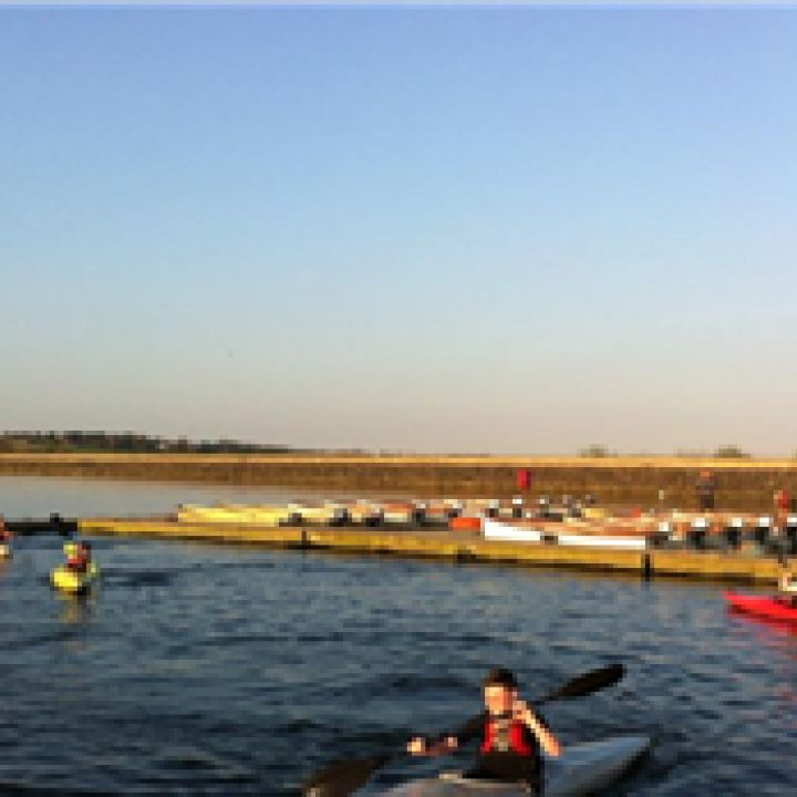 For the latest PADDLESPORTS news for Coventry...