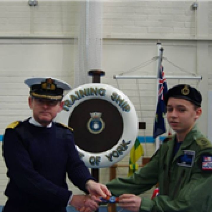 Latest News - Sea Cadets Flitwick and Ampthill