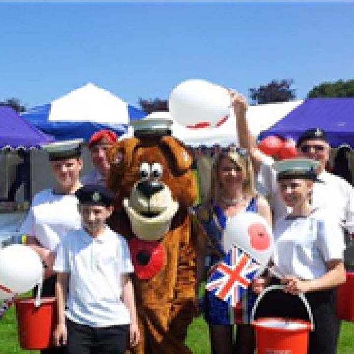 For the latest CHARITY news for Coventry Sea...