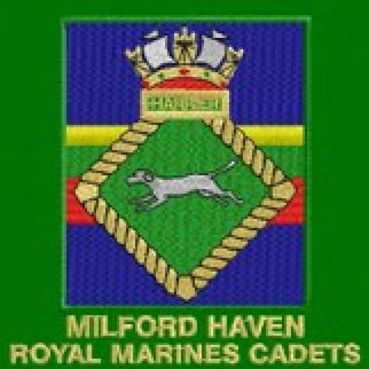 Royal Marines Cadet Detachment Launched!