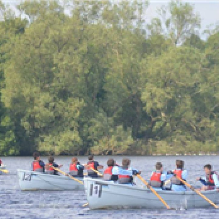 For the latest ROWING news for Coventry Sea...