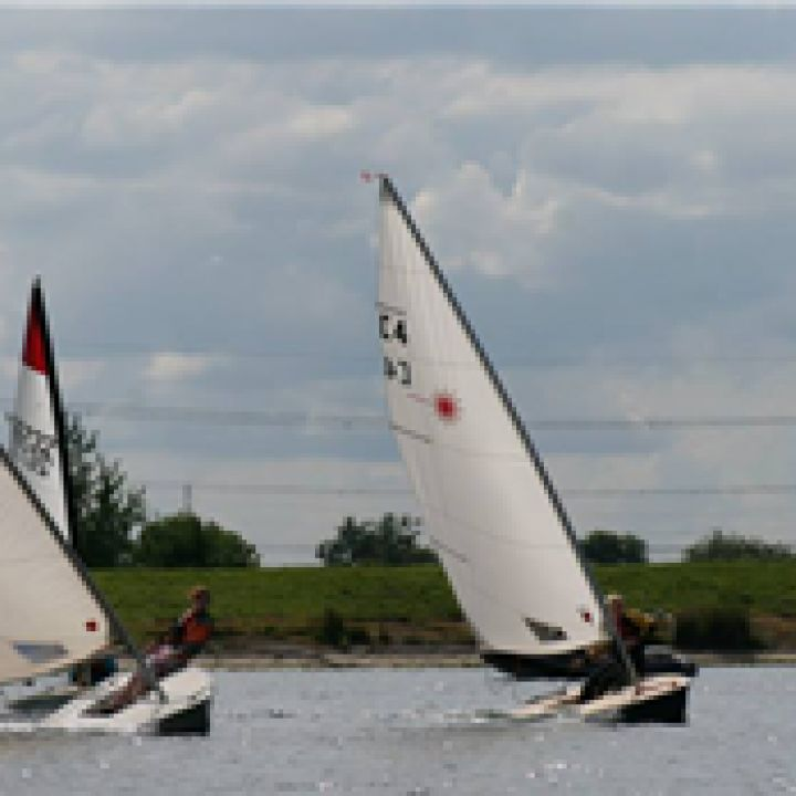 For the latest SAILING news for Coventry Sea...