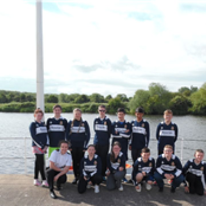 NOTTS AND DERBY DISTRICT REGATTA