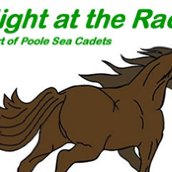 A Night at the Races Fundraiser