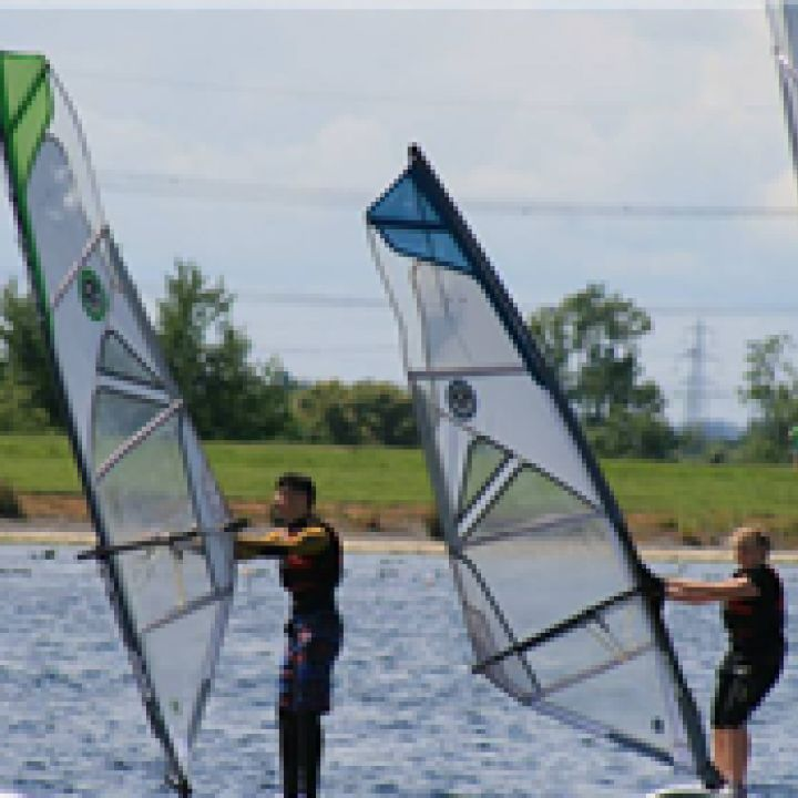 For the latest WINDSURFING news for Coventry...