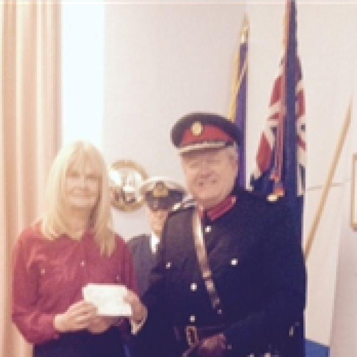 Deputy Lord Lieutenant of Manchester