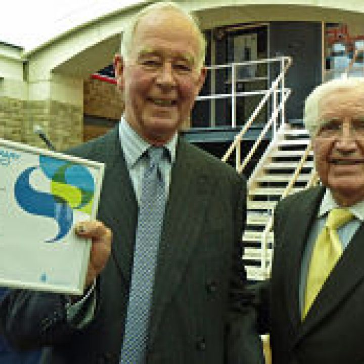 Honorary Commodore (SCC) for Jack Petchey