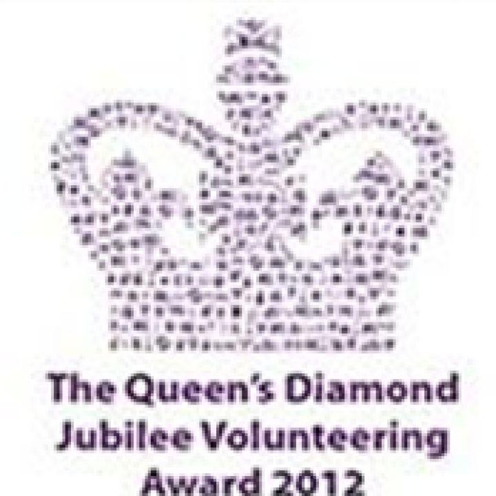 The Queen's Diamond Jubilee Volunteering Award