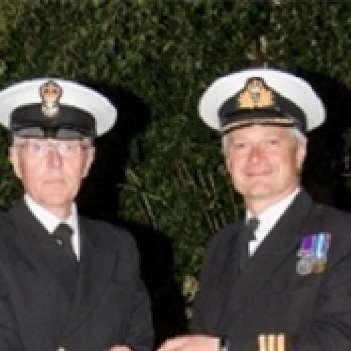 3 years service recognised for Instructors