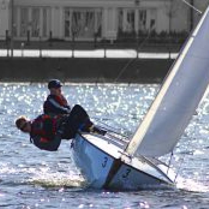 Sea Cadets National Sailing Regatta 2010