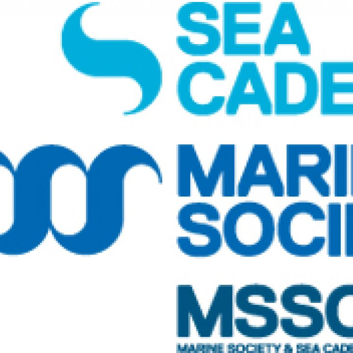 Image refresh for The Marine Society & Sea Cadets