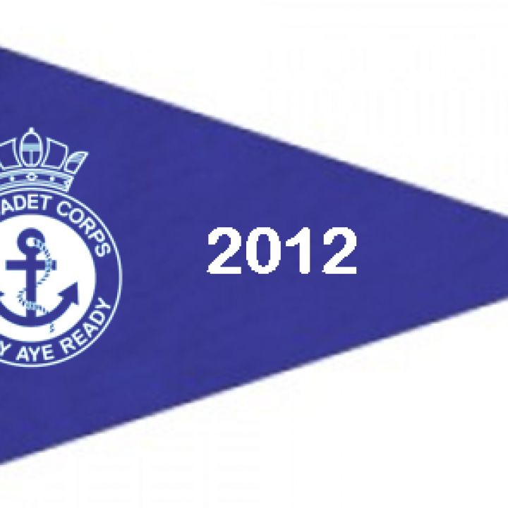 Pennant Efficiency Award for 2012
