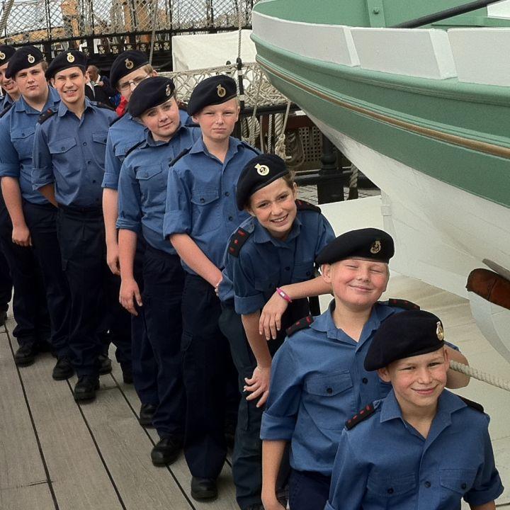 Portsmouth Cultural Visit 24 - 26 June 2011