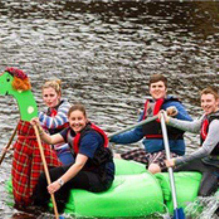Raft Race 2015