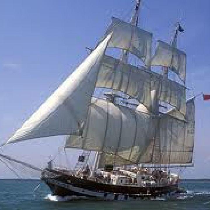 Tall Ships Race 2017