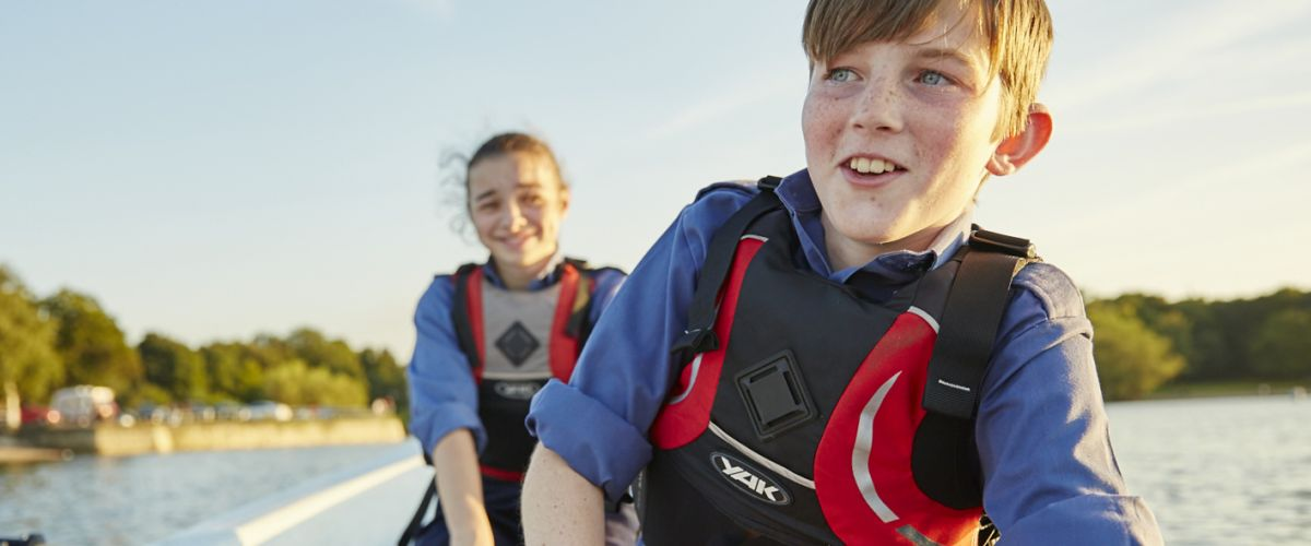 Safeguarding with Sea Cadets
