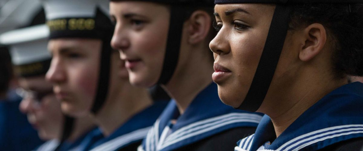 Wellbeing for cadets