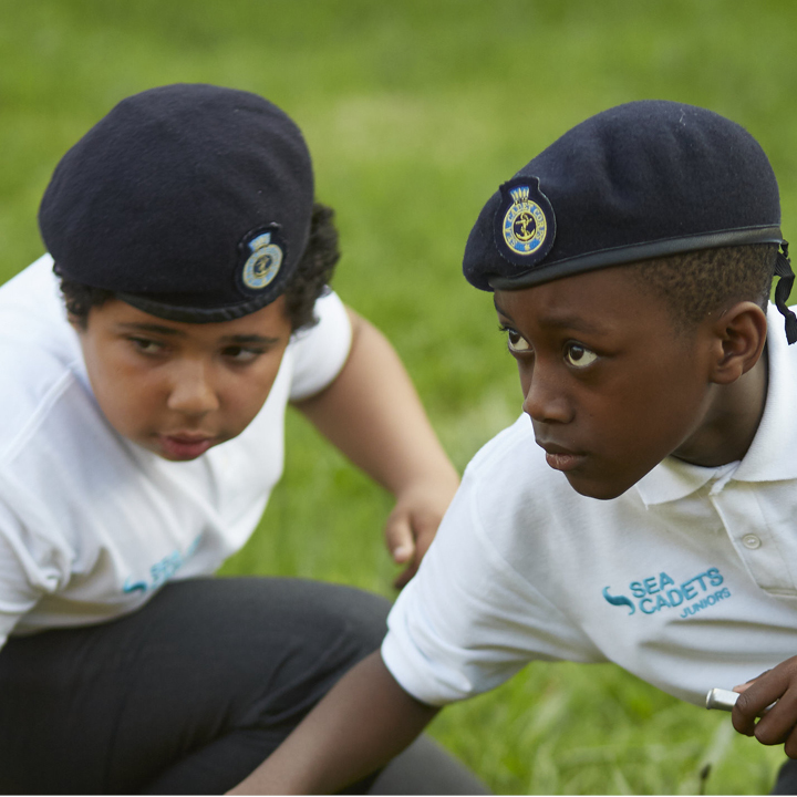 Waltham Forest Sea Cadets