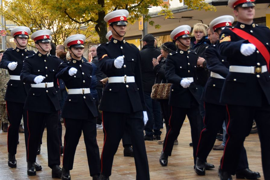 Remembrance Weekend 2019